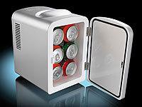 Mini Kühlschrank Für Wohnmobil : Mobiler mini kühlschrank mit wärmefunktion 4 liter 12 & 230 v ebay
