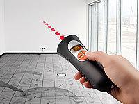 Kaleas Entfernungsmesser Xxl : Winkelmesser: digitale 2in1 wasserwaage mit vielen profi extras