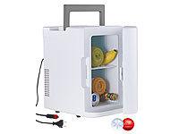 Mini Kühlschrank Mit Spannungswandler Betreiben : Mobiler mini kühlschrank mit wärmefunktion v liter ebay