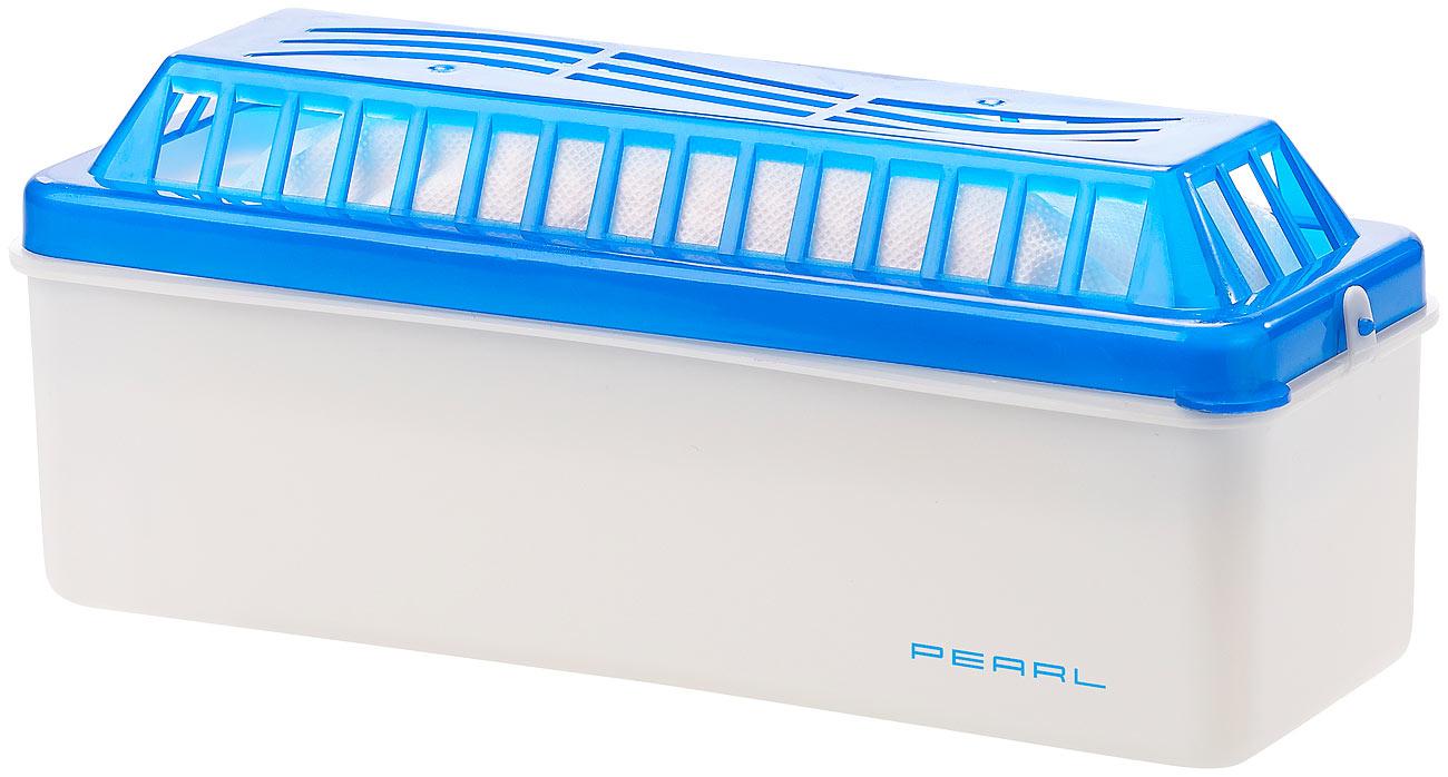 Sichler Raumentfeuchter mit 500 g Granulat, bis 1.100 ml, für Räume bis 35 m²