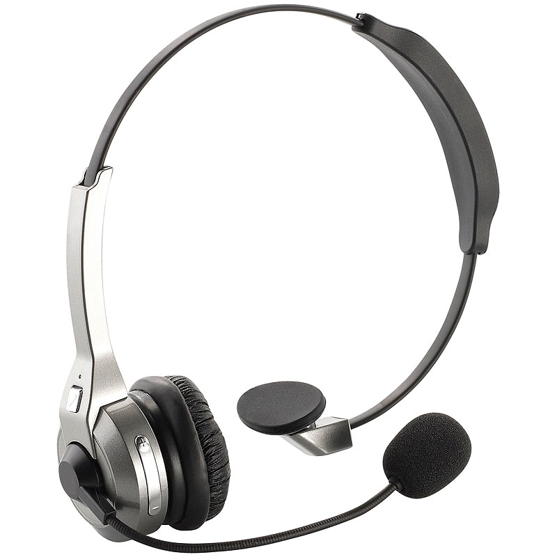 handy headset profi mono headset mit bluetooth nfc. Black Bedroom Furniture Sets. Home Design Ideas