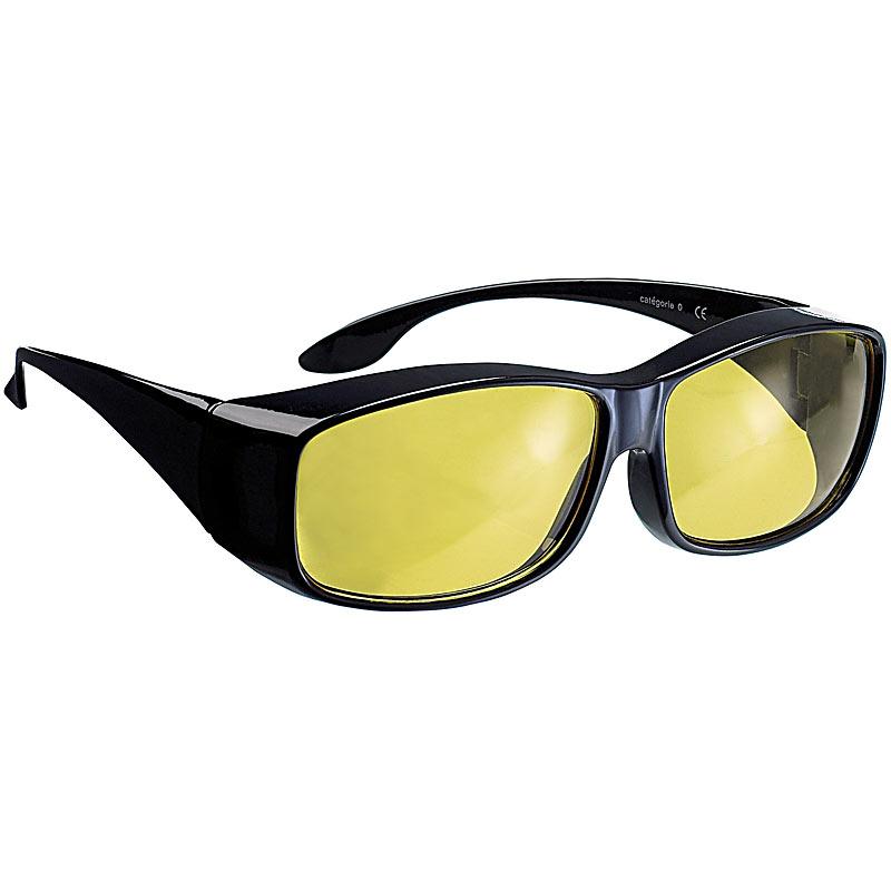 night vision brille berzieh nachtsichtbrille night. Black Bedroom Furniture Sets. Home Design Ideas