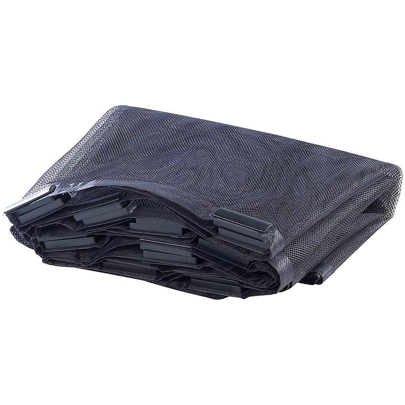pearl selbstschlie endes fliegennetz f r t ren mit 82 86 cm innendurchmesser 4022107176736 ebay. Black Bedroom Furniture Sets. Home Design Ideas