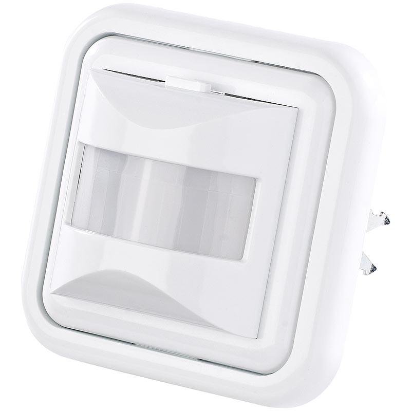 pir schalter automatischer lichtschalter mit pir bewegungsmelder lichtsensor ebay. Black Bedroom Furniture Sets. Home Design Ideas
