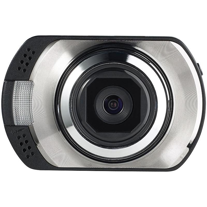 kamera f r auto full hd dashcam mdv 2295 mit gps g. Black Bedroom Furniture Sets. Home Design Ideas