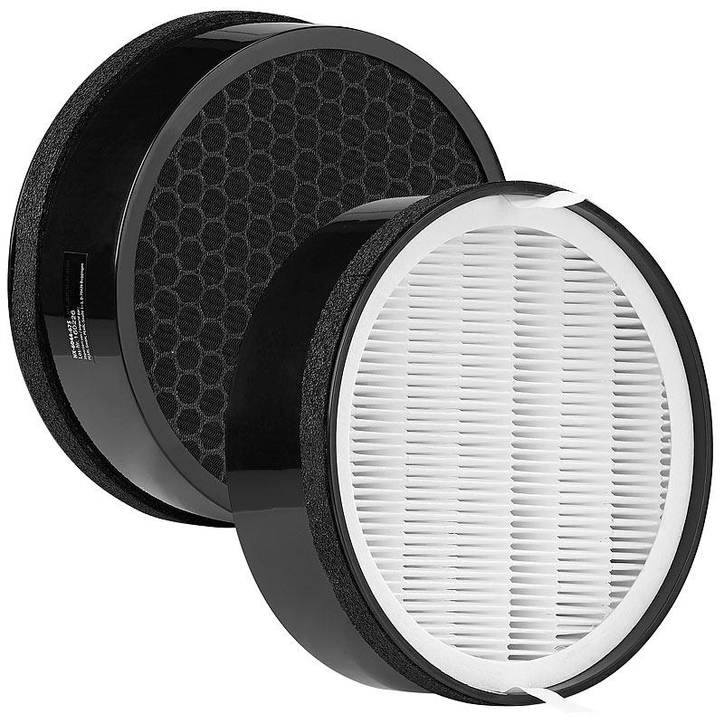 Sichler Ersatz-Hepafilter für 2in1-Luftreiniger /& Entfeuchter LFT-250.app