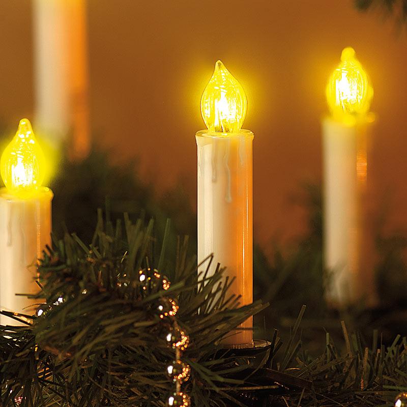 led lichterkette baum led weihnachtsbaum lichterkette mit 20 kerzen 3 watt ebay. Black Bedroom Furniture Sets. Home Design Ideas