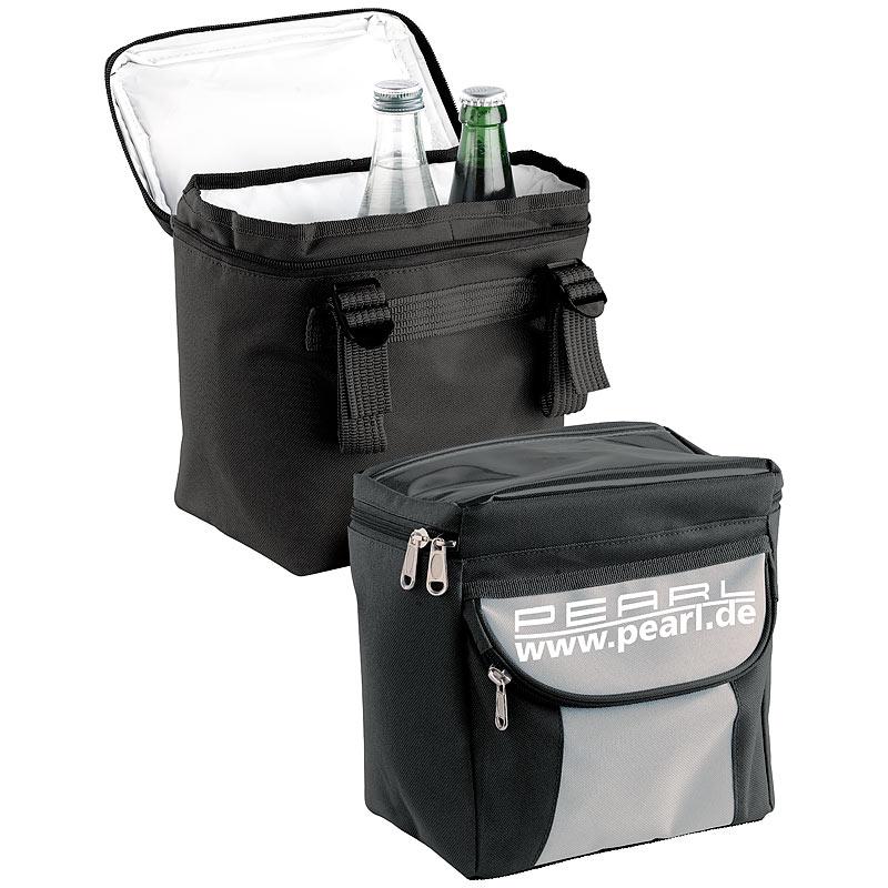 fahrradtaschen 2er set k hltasche f rs fahrrad 5 liter. Black Bedroom Furniture Sets. Home Design Ideas