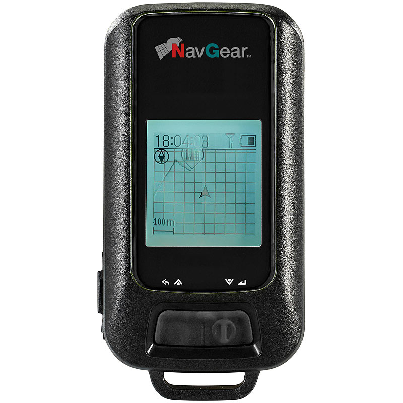 navgear fahrrad outdoor gps oc 400 mit sportcomputer. Black Bedroom Furniture Sets. Home Design Ideas