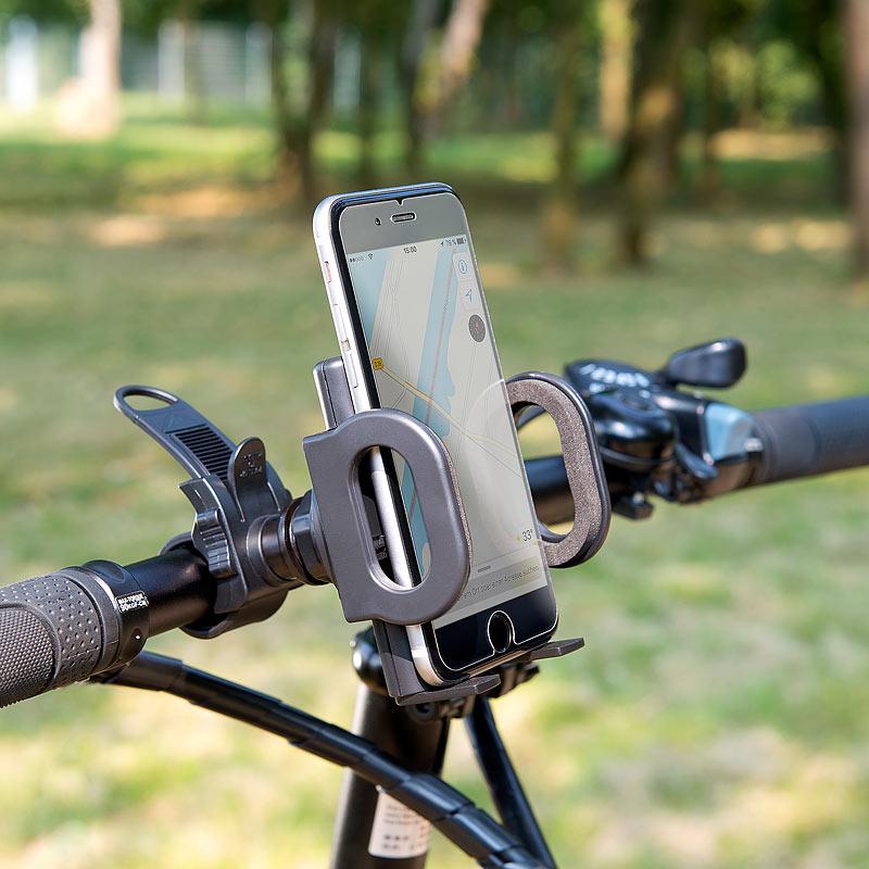 navi halter fahrrad universal fahrrad halterung navi halterung fahrrad ebay. Black Bedroom Furniture Sets. Home Design Ideas