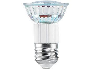 LED-Spot E27, 1,5 Watt, weiß 5000 K, 160 lm