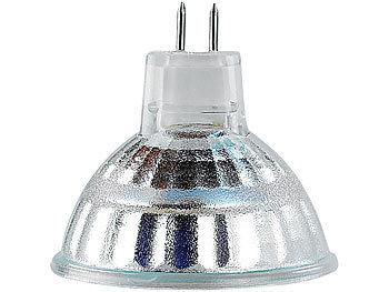 LED-Spotlight mit Glasgehäuse, GU5.3, 1,5 Watt, 12 V, 180 lm, weiß