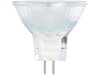 12V LED Spot GU4/MR11 mit SMD-LEDs, tageslichtweiß, 100 lm, 120°