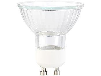 Halogen-Reflektor, GU10, 42 W, 320 lm, warmweiß, dimmbar