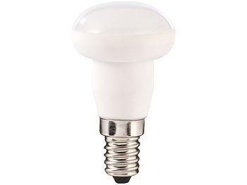 Keramik-LED-Reflektor, R39, E14,  4 W, 300 lm, 6.400 K, tageslichtweiß