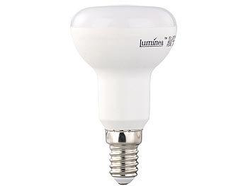LED-Reflektor, R50, E14, 5,5 W, 6400 K, 430 lm, tageslichtweiß