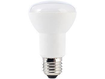 LED-Reflektor E27, R63, 8 W, 600 lm, tageslichtweiß 6400 K