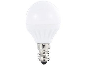 LED-Tropfen, 4 W, E14, 300 lm, 6.400 K, P45-P, tageslichtweiß