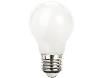 Retro-LED-Lampe, E27, 3 Watt, A55, 250 lm, warmweiß