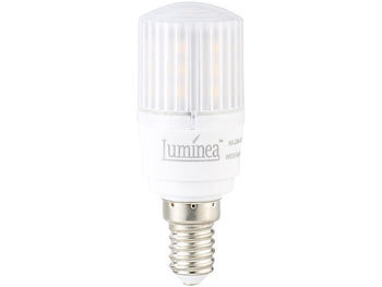 High-Power LED-Kolben, E14, 3,5 W, 360°, 350 lm, warmweiß