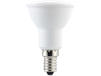 LED-Spot aus High-Tech-Kunststoff, E14, MR16, 3 W, 200 lm, warmweiß
