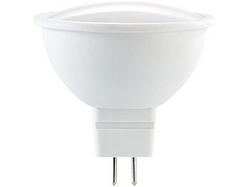 LED-Spot aus High-Tech-Kunststoff, GU5.3, MR16, 3 W, 190 lm, 6400 K