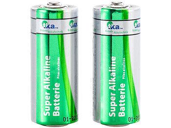 Batterie LR1 Size N 1,5V im Doppelpack