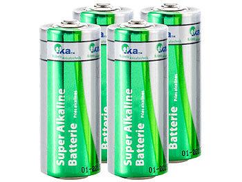 Batterie LR1 Size N 1,5V, 4er Set