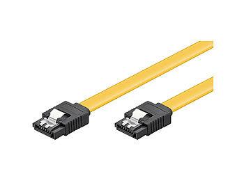 HDD/SSD SATA Kabel 1,5/3,0/6,0 GBit/s (SATA L-Type > L-Type) 0,5m